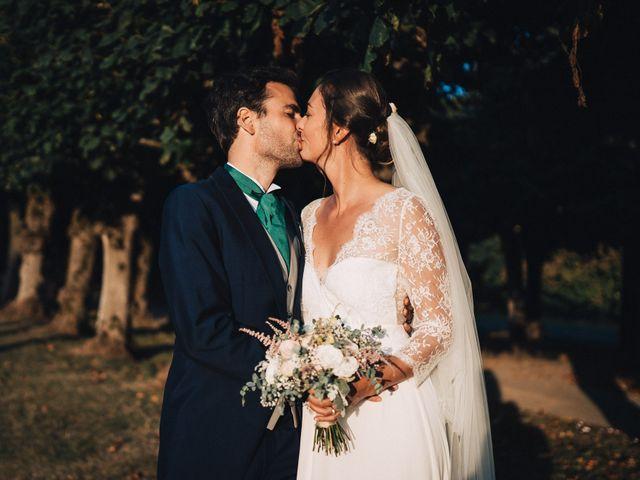 Le mariage de Augustin et Fanny à Craon, Mayenne 62