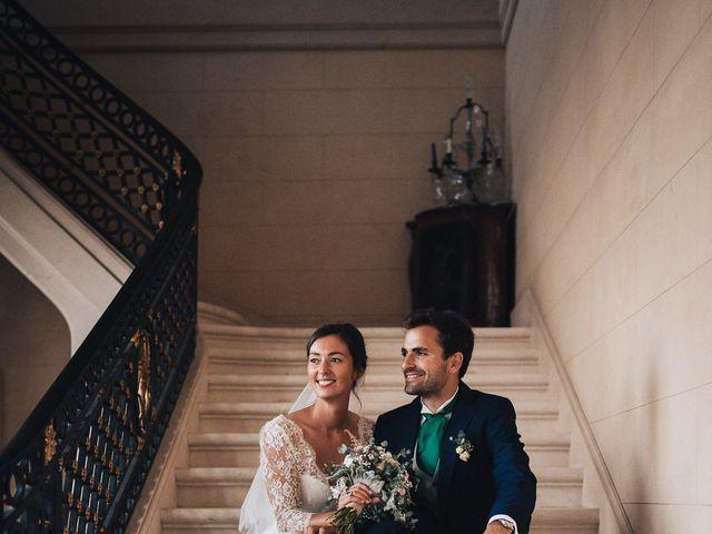 Le mariage de Augustin et Fanny à Craon, Mayenne 72