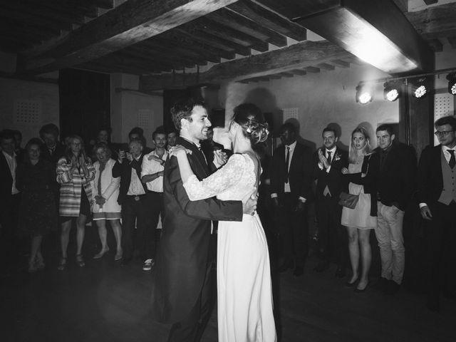 Le mariage de Augustin et Fanny à Craon, Mayenne 81