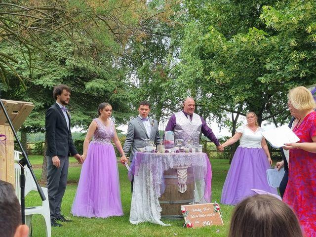 Le mariage de Marco et Emmanuelle à Dourdan, Essonne 2