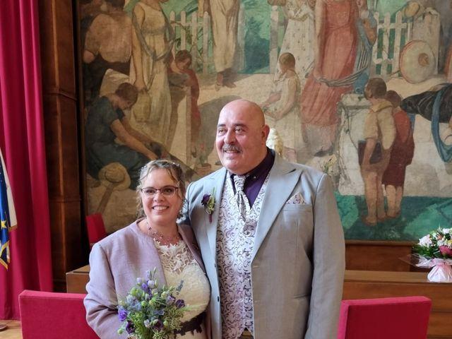 Le mariage de Marco et Emmanuelle à Dourdan, Essonne 3