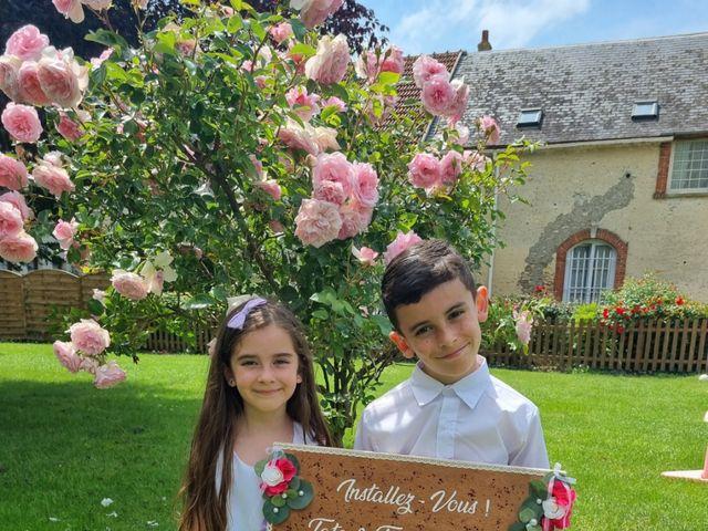 Le mariage de Marco et Emmanuelle à Dourdan, Essonne 4