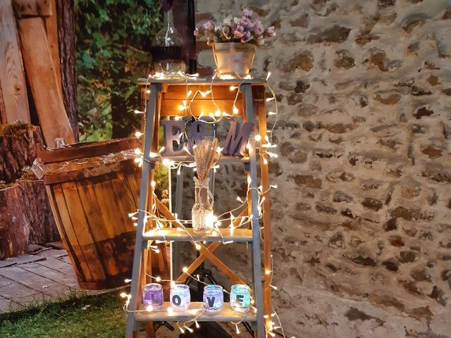 Le mariage de Marco et Emmanuelle à Dourdan, Essonne 7