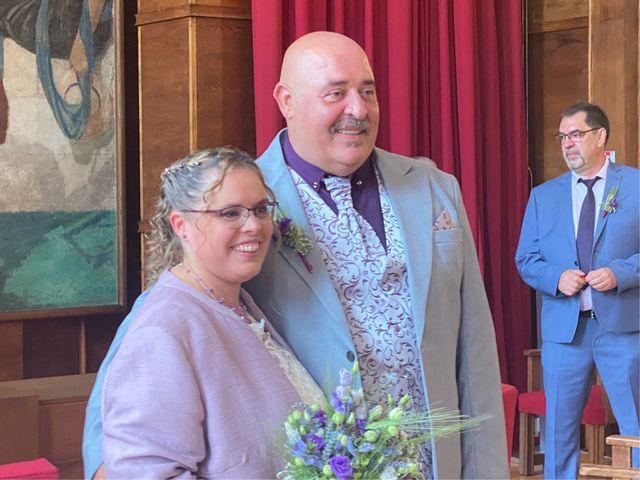 Le mariage de Marco et Emmanuelle à Dourdan, Essonne 8