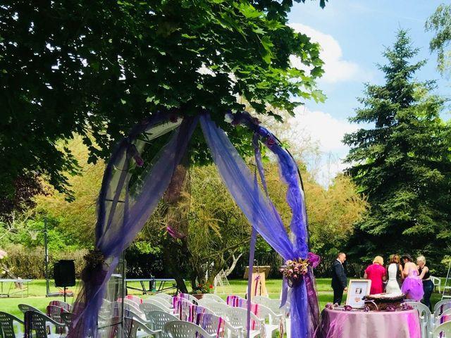 Le mariage de Marco et Emmanuelle à Dourdan, Essonne 11