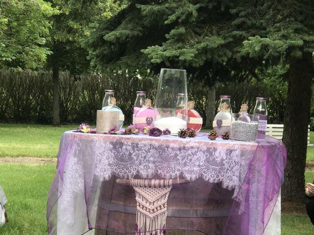 Le mariage de Marco et Emmanuelle à Dourdan, Essonne 13