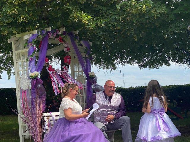 Le mariage de Marco et Emmanuelle à Dourdan, Essonne 15