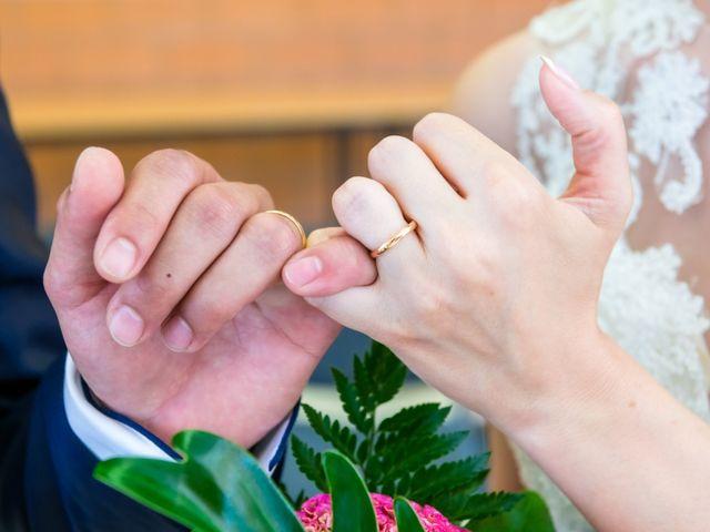 Le mariage de Ray et Cindy à Bâgé-la-Ville, Ain 2