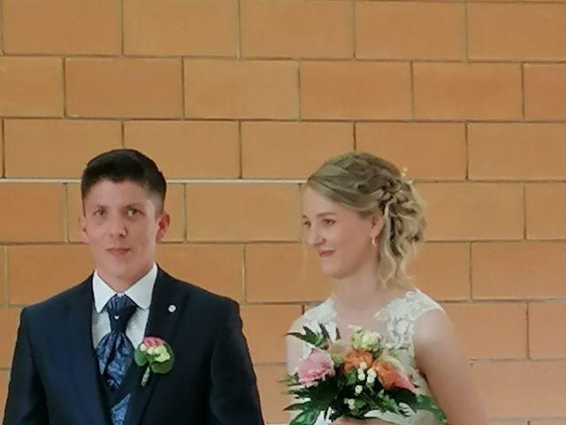 Le mariage de Ray et Cindy à Bâgé-la-Ville, Ain 4