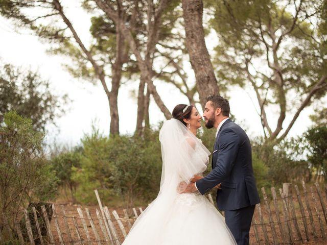 Le mariage de Steeve et Chritelle à Sanary-sur-Mer, Var 2