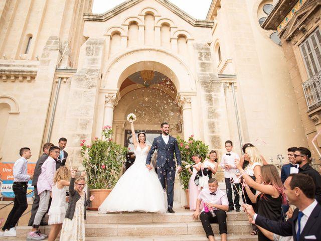 Le mariage de Steeve et Chritelle à Sanary-sur-Mer, Var 12