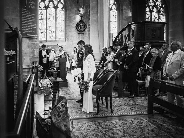 Le mariage de Yohann et Camille à Pont-l'Évêque, Calvados 47