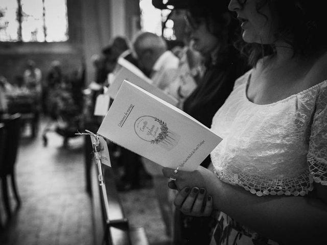 Le mariage de Yohann et Camille à Pont-l'Évêque, Calvados 49