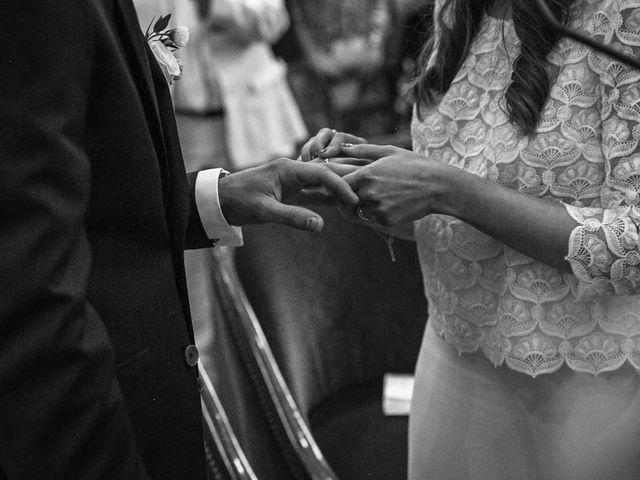 Le mariage de Yohann et Camille à Pont-l'Évêque, Calvados 52