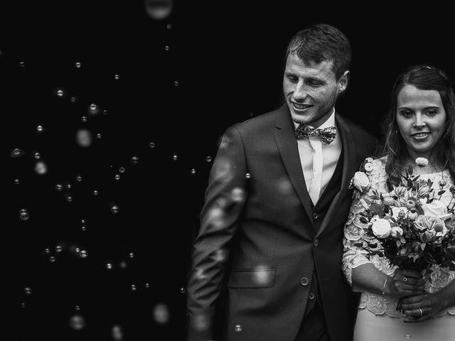 Le mariage de Yohann et Camille à Pont-l'Évêque, Calvados 58