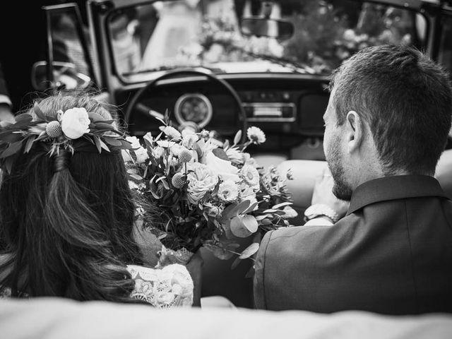 Le mariage de Yohann et Camille à Pont-l'Évêque, Calvados 60