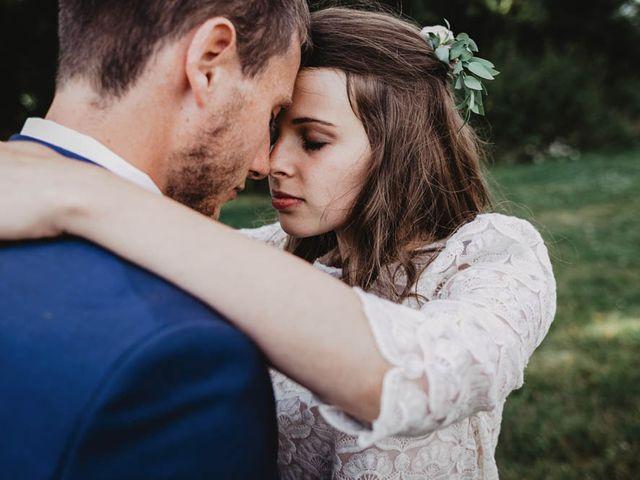 Le mariage de Yohann et Camille à Pont-l'Évêque, Calvados 72