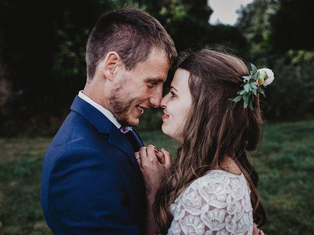 Le mariage de Yohann et Camille à Pont-l'Évêque, Calvados 79