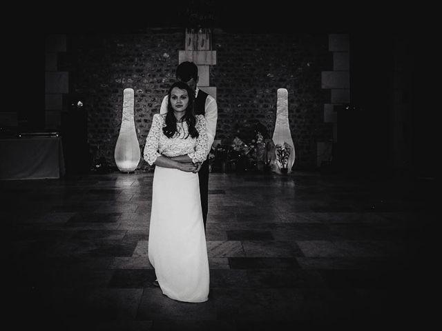 Le mariage de Yohann et Camille à Pont-l'Évêque, Calvados 101