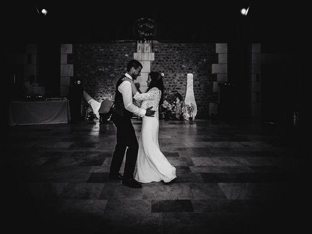 Le mariage de Yohann et Camille à Pont-l'Évêque, Calvados 102