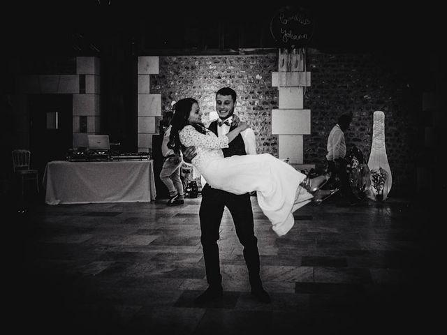 Le mariage de Yohann et Camille à Pont-l'Évêque, Calvados 104