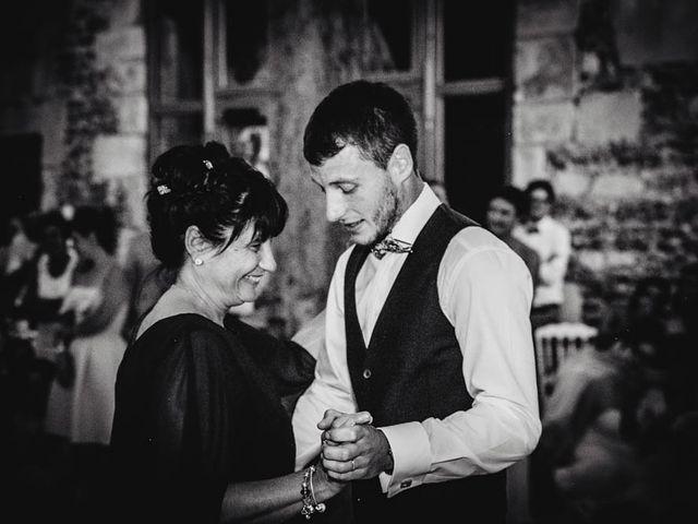 Le mariage de Yohann et Camille à Pont-l'Évêque, Calvados 105