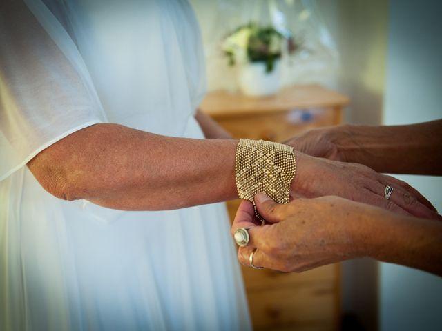 Le mariage de Hervé et Corinne à Labeaume, Ardèche 11