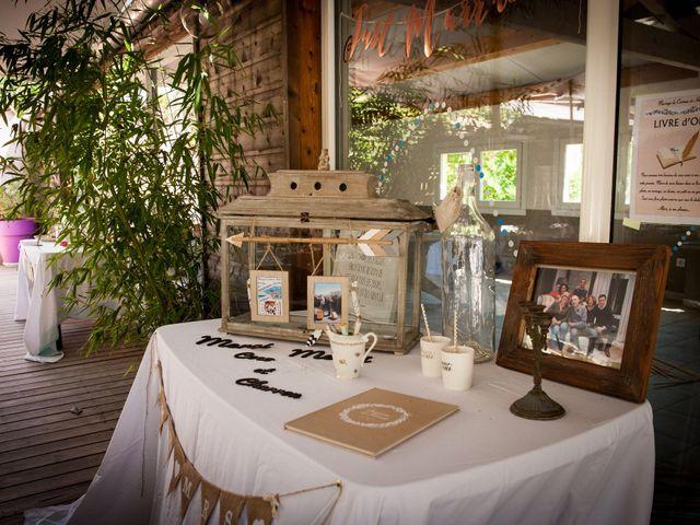 Le mariage de Hervé et Corinne à Labeaume, Ardèche 21