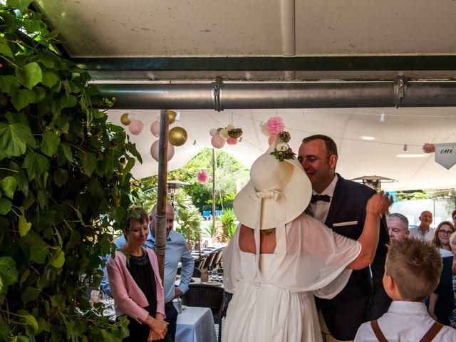 Le mariage de Hervé et Corinne à Labeaume, Ardèche 29