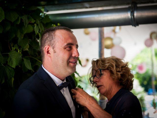 Le mariage de Hervé et Corinne à Labeaume, Ardèche 31