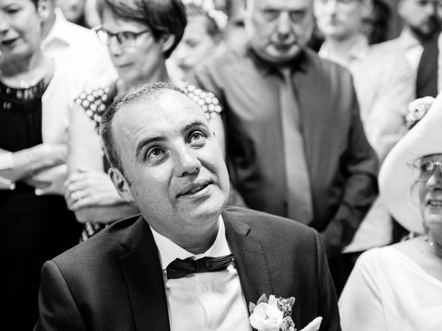 Le mariage de Hervé et Corinne à Labeaume, Ardèche 48