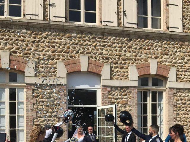 Le mariage de Kevin et Anais  à Viriville, Isère 1