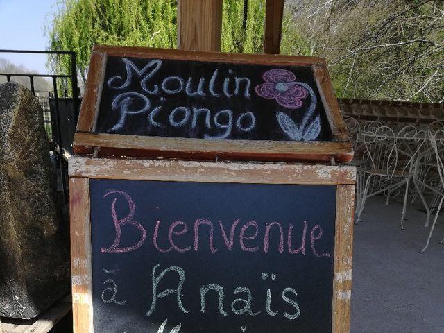 Le mariage de Kevin et Anais  à Viriville, Isère 4