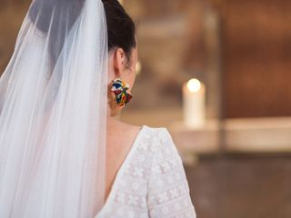 Le mariage de Claire et Grégoire 3