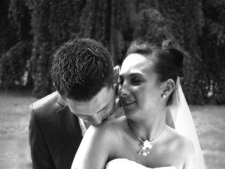 Le mariage de Lorraine et Damien 3