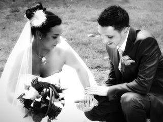 Le mariage de Lorraine et Damien