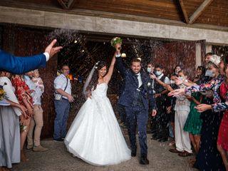 Le mariage de Vanessa et Vincent