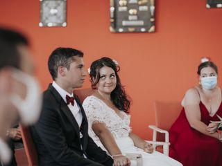 Le mariage de Marion et Azdine 3