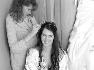 Le mariage de Angélika et Louis-Tristan 3