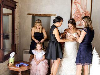 Le mariage de Lindsay et Cédric 3
