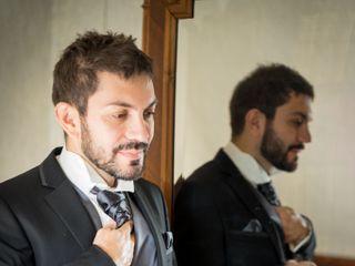 Le mariage de Jennifer et Jean-Christophe 2