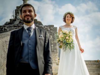 Le mariage de Jennifer et Jean-Christophe