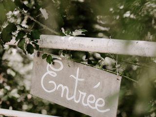 Le mariage de Aurélie et Guilhem 1