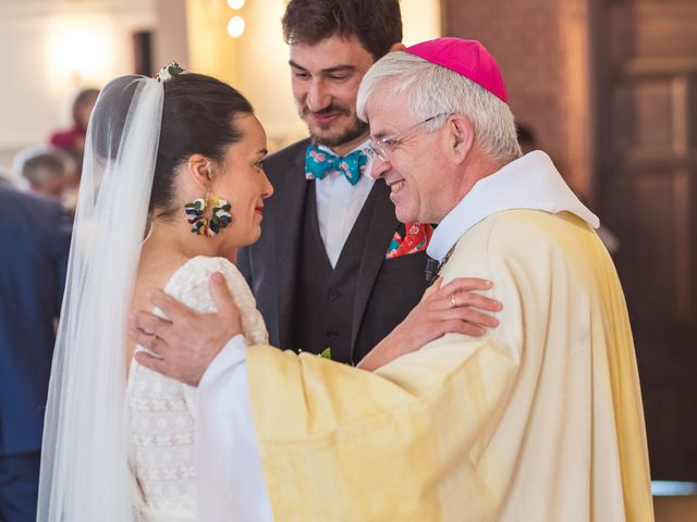 Le mariage de Grégoire et Claire à Versailles, Yvelines 2