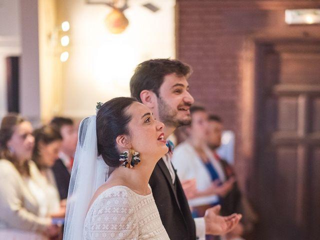 Le mariage de Grégoire et Claire à Versailles, Yvelines 4