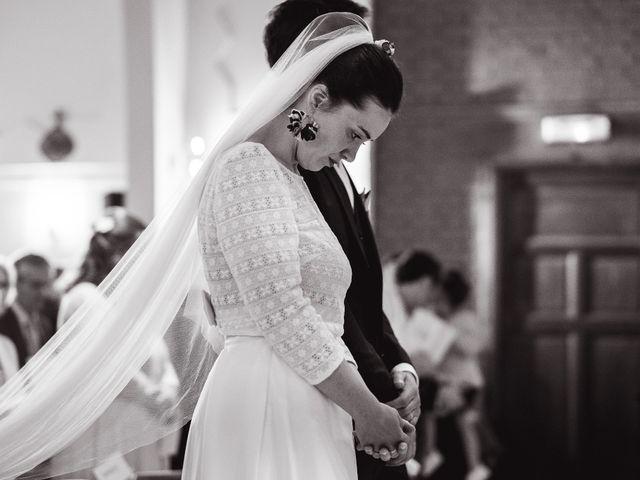 Le mariage de Grégoire et Claire à Versailles, Yvelines 6