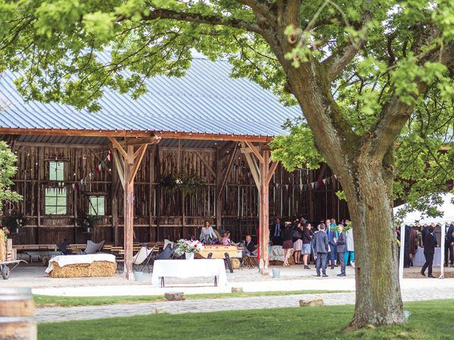 Le mariage de Grégoire et Claire à Versailles, Yvelines 15