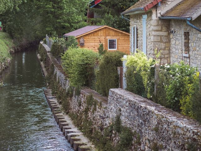 Le mariage de Grégoire et Claire à Versailles, Yvelines 17