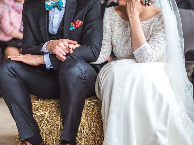 Le mariage de Grégoire et Claire à Versailles, Yvelines 20