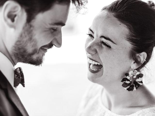 Le mariage de Grégoire et Claire à Versailles, Yvelines 26